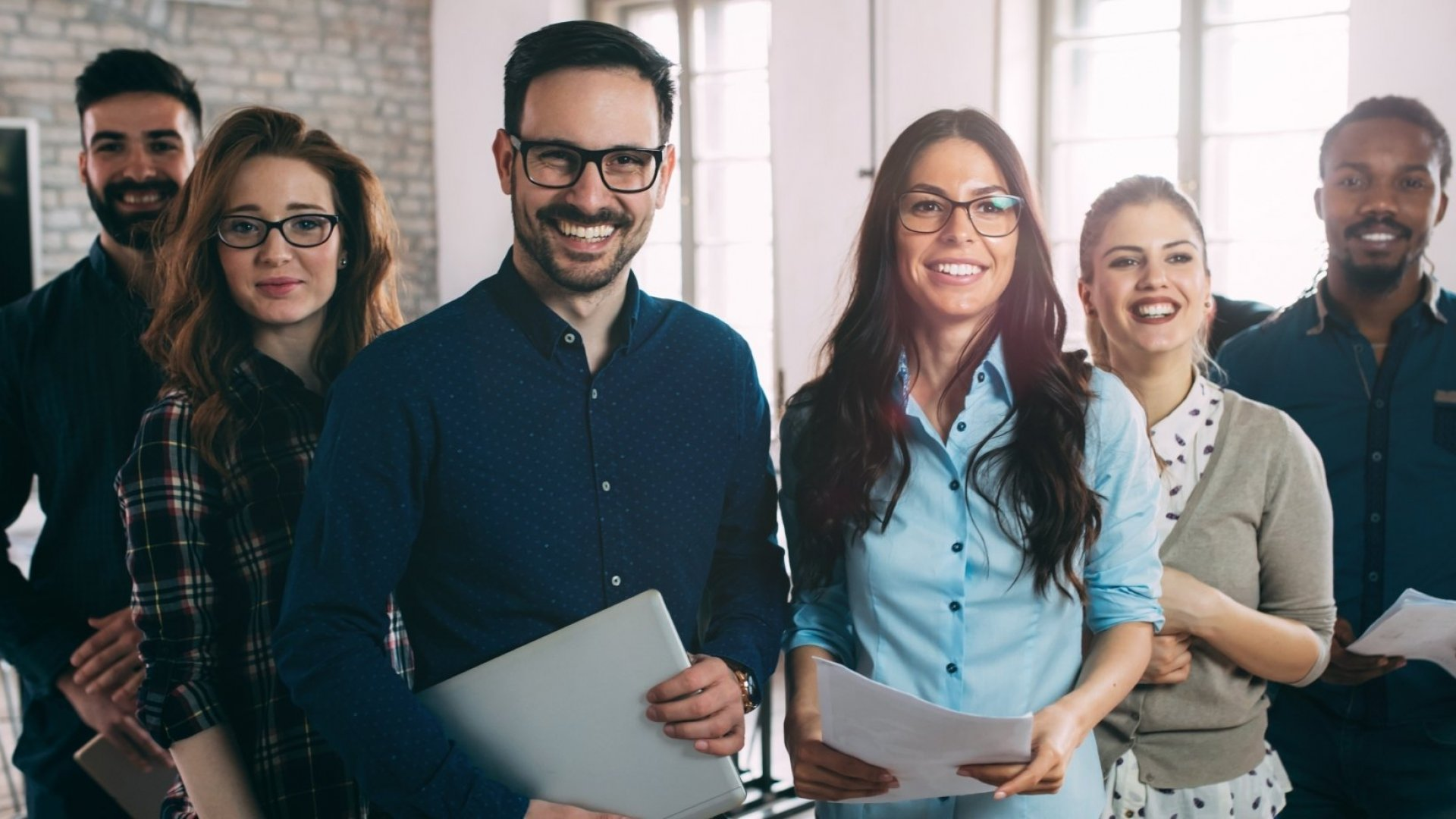 5 Powerful Steps to Building a Much Happier and More Productive Team Right Now