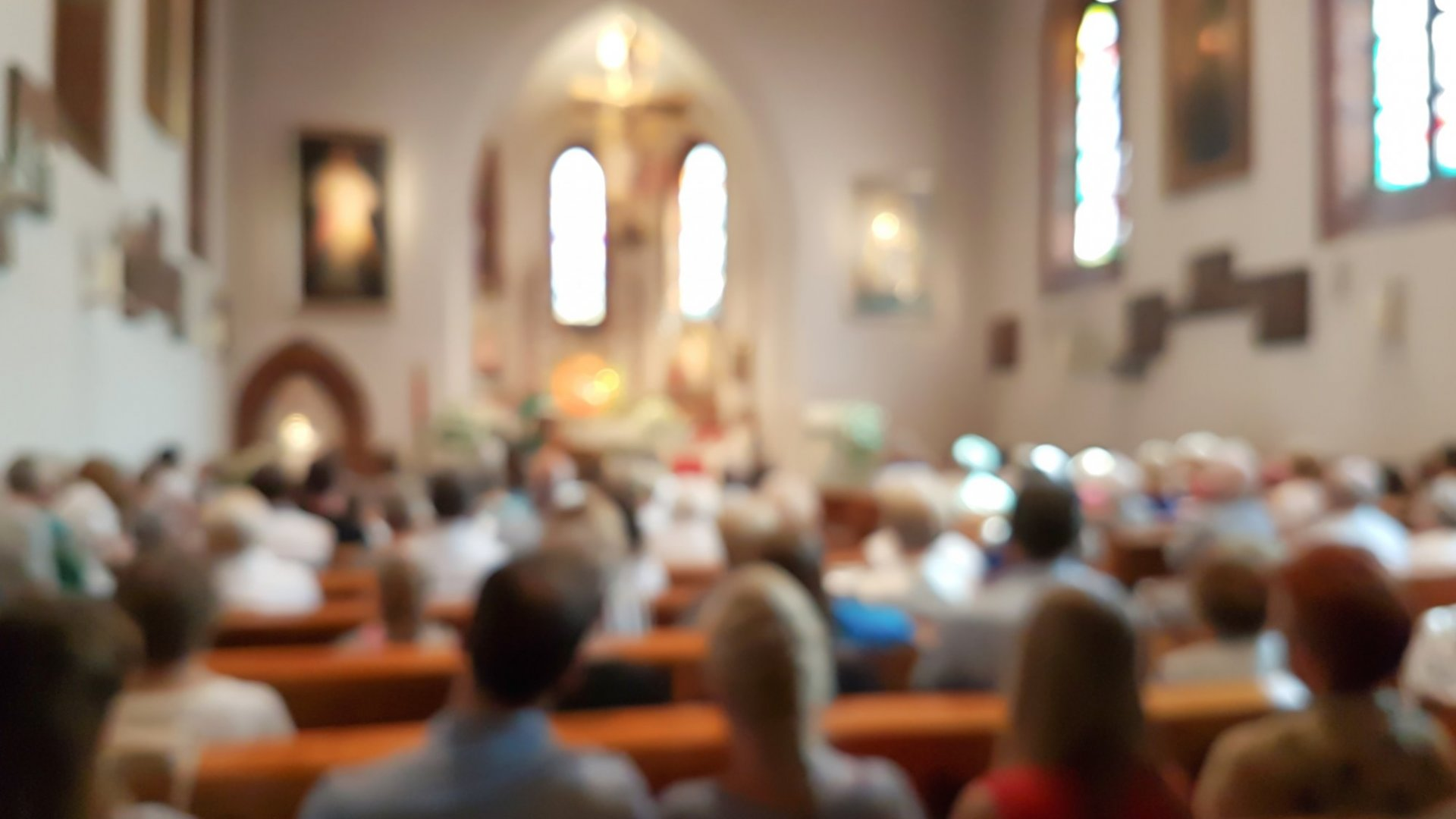 For This Church Security Business, Business Is Booming, Unfortunately