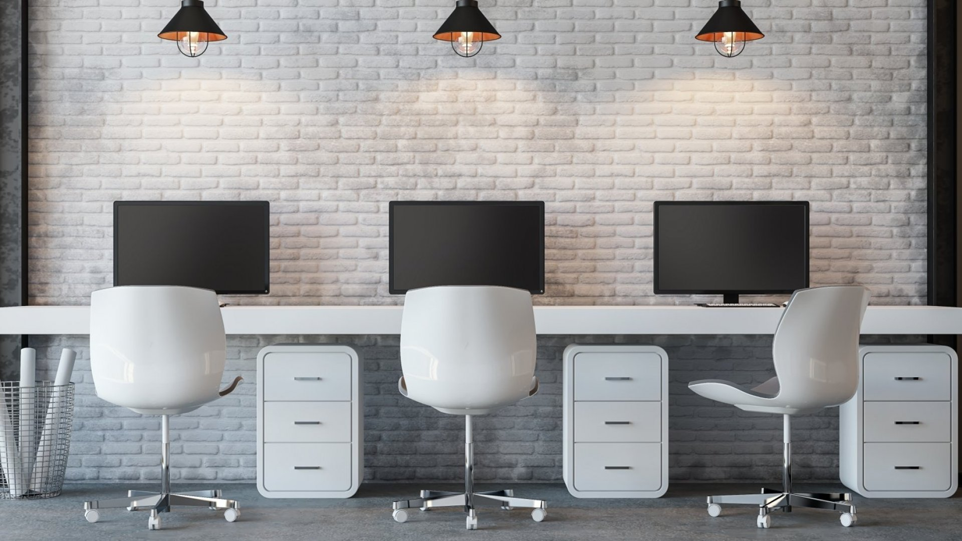 Open Office Layouts Can Work If You Understand This 1 Crucial Thing About Your Company