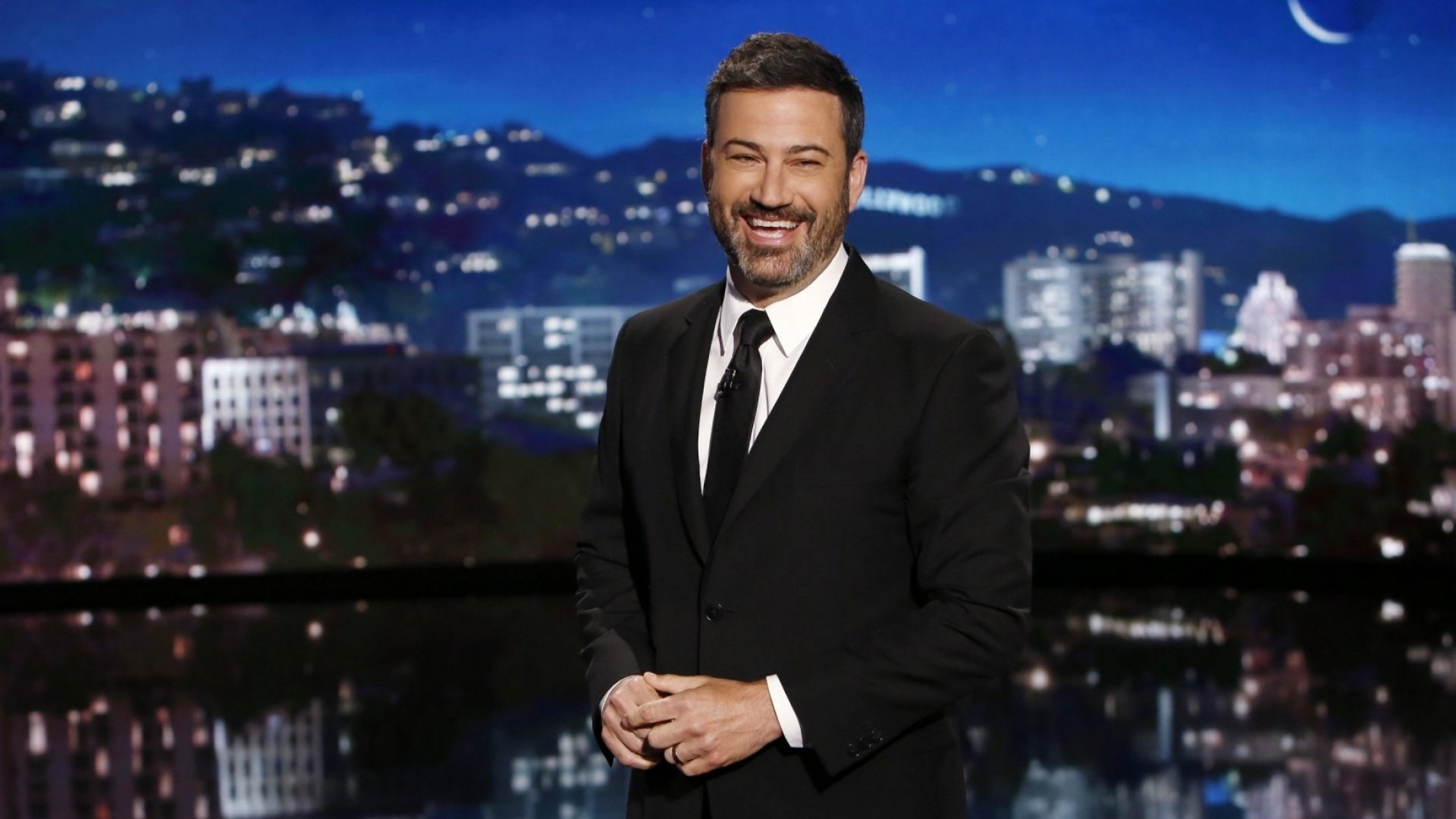 5 Things You Should Steal From Jimmy Kimmel To Instantly Improve Your Messaging