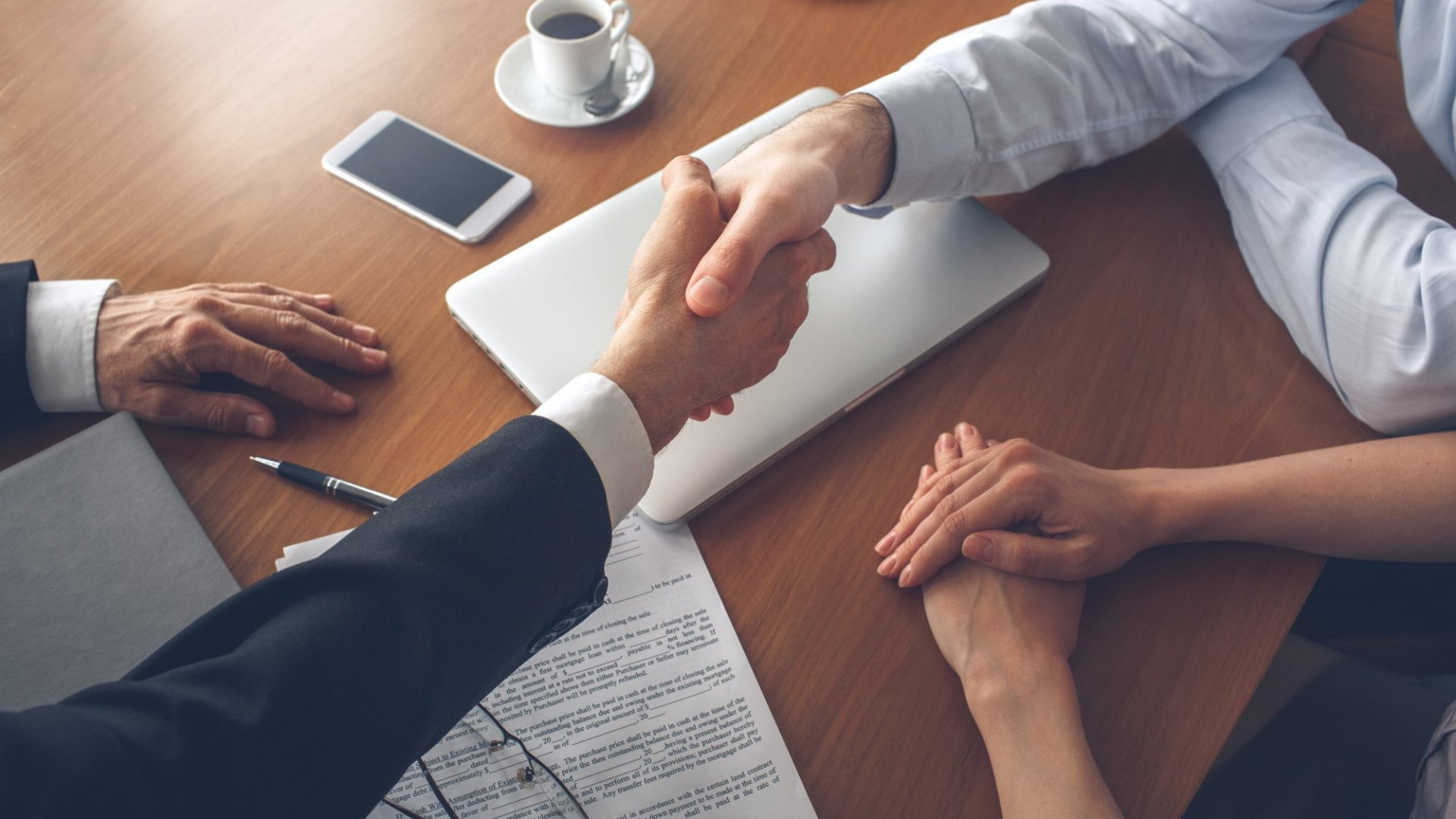 The Connection Between a Strong Owner-Broker Relationship and a Successful Business Sale