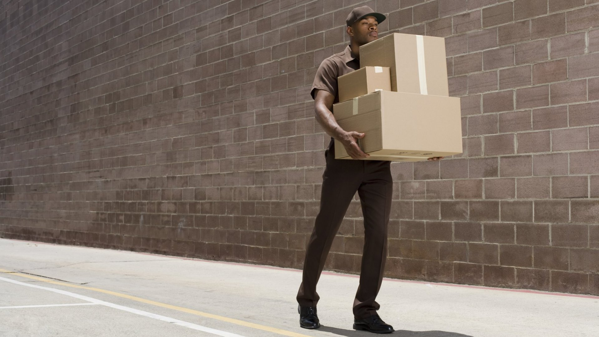 Sorry, Amazon, Your New Startups Won't Help You Win Last-Mile Delivery