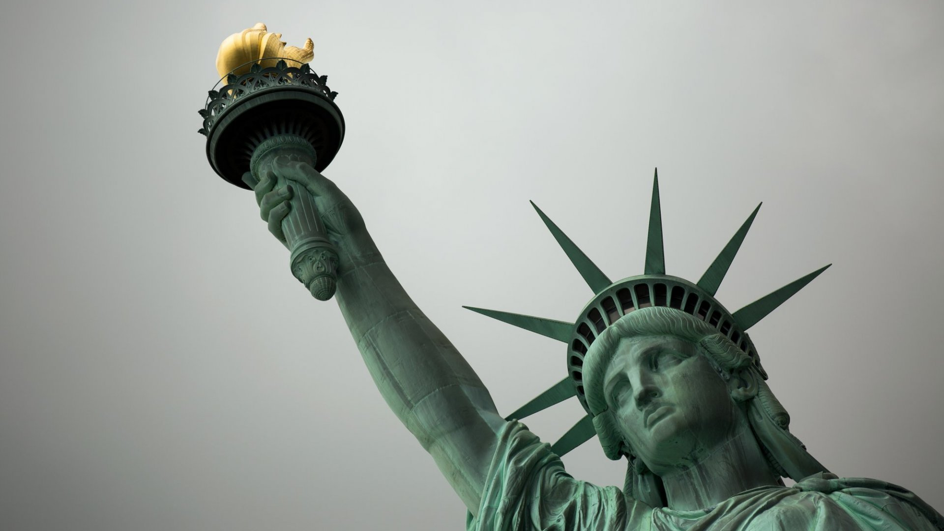 America First? Stunning New Report Says the U.S. Is Actually in 8th Place
