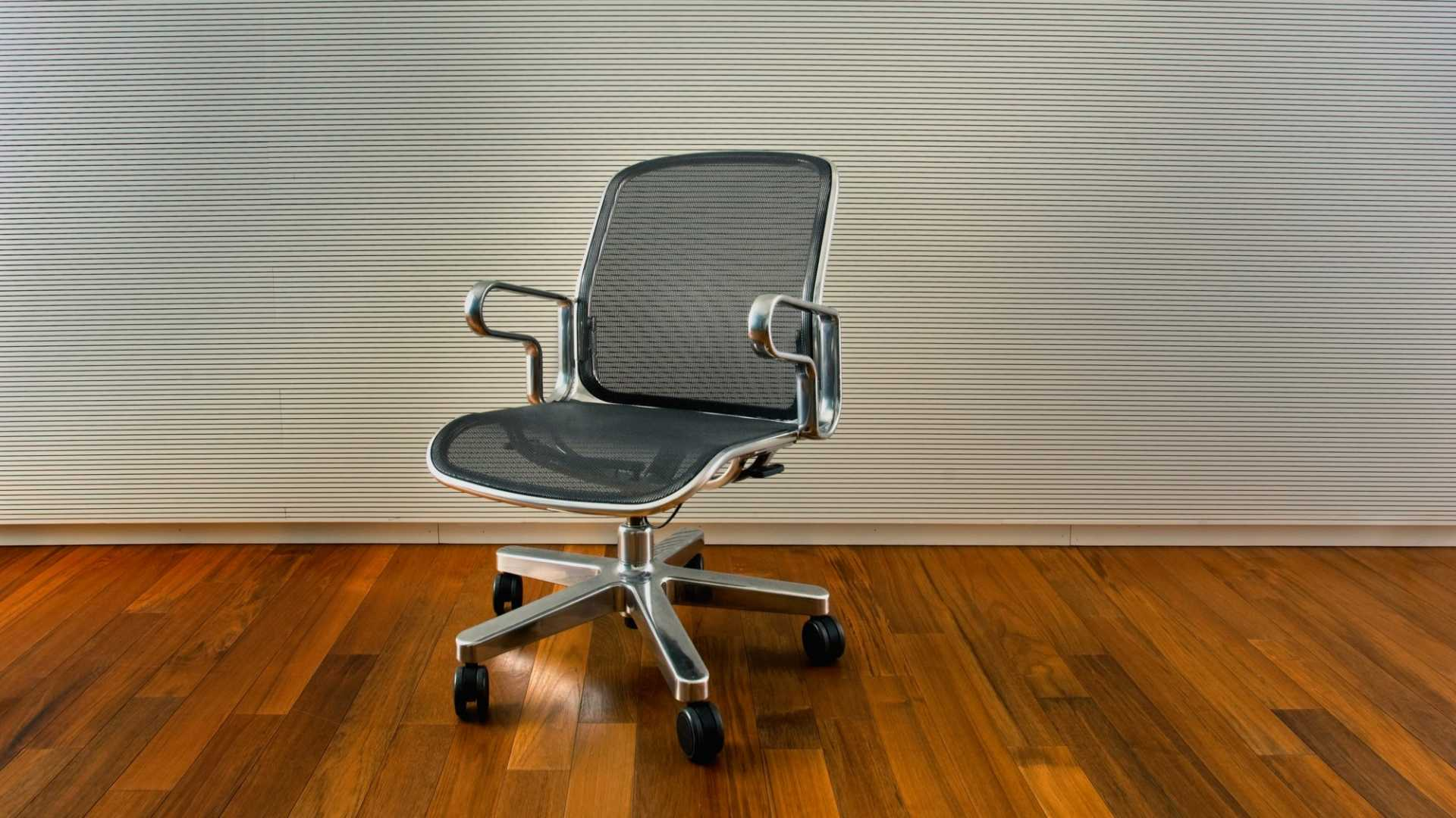 How an Empty Chair Can Help You Improve Employee Engagement