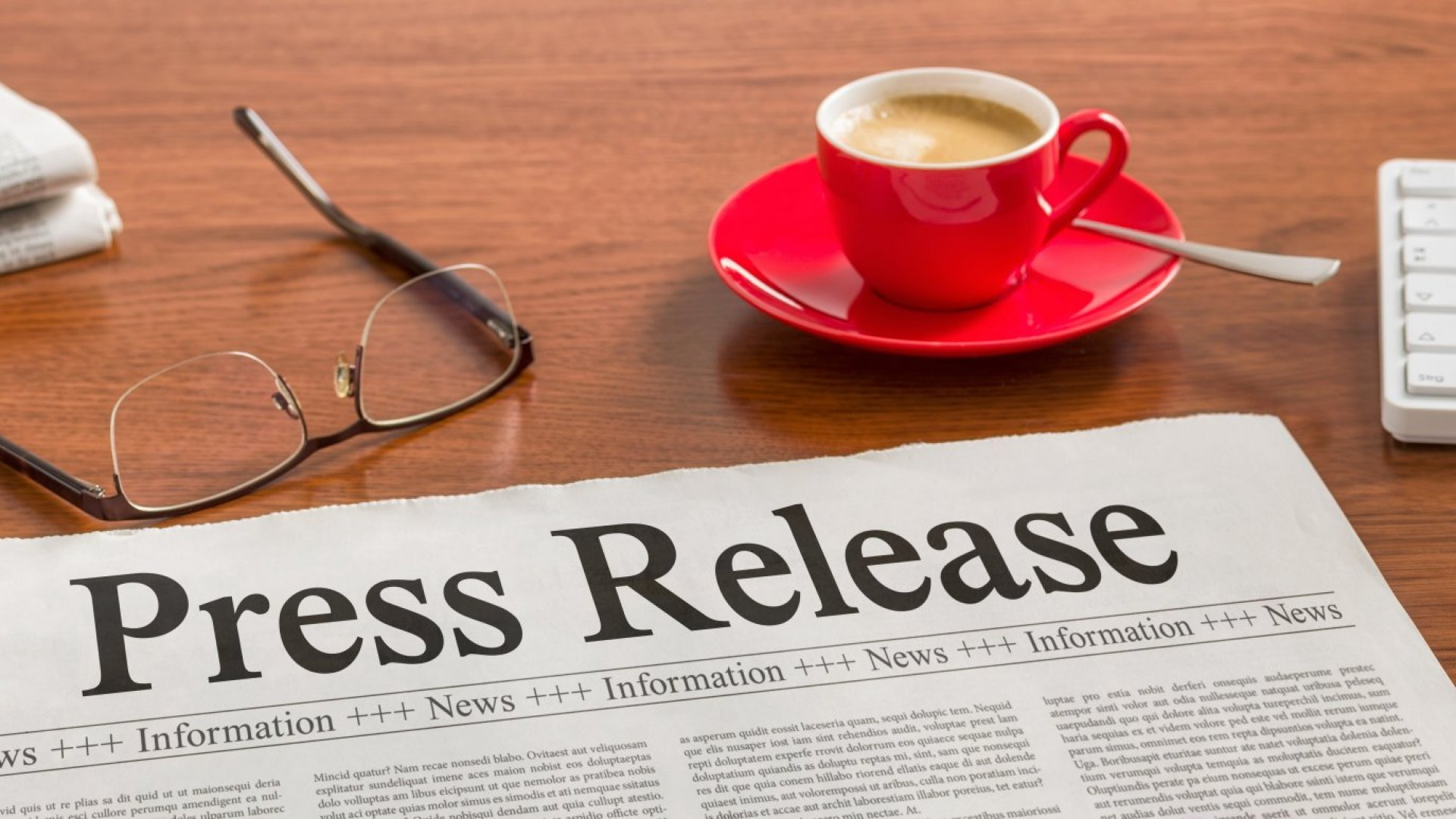 5 Ways to Boost Your Press Releases' Chances of Getting Picked Up