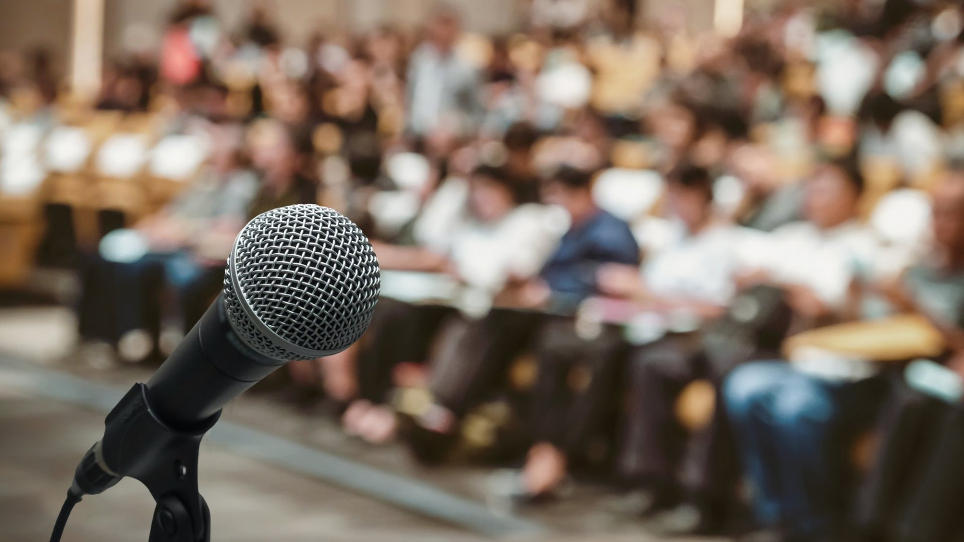 What Doing a TEDx Talk Can Teach You as a Leader