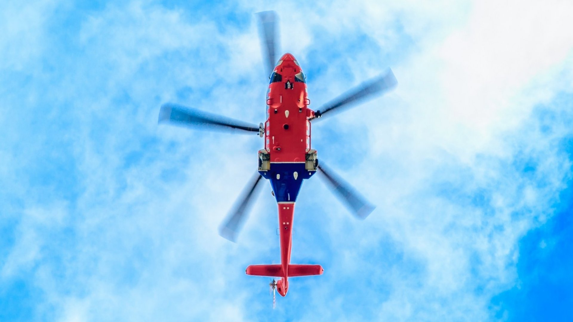 Forget Delegating. Here's How to Be a Great Helicopter Boss