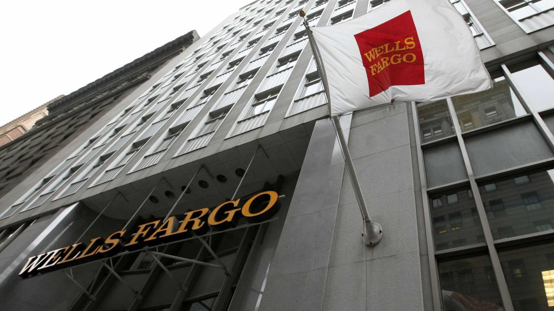 Fed Releases Wells Fargo From PPP Loan Cap