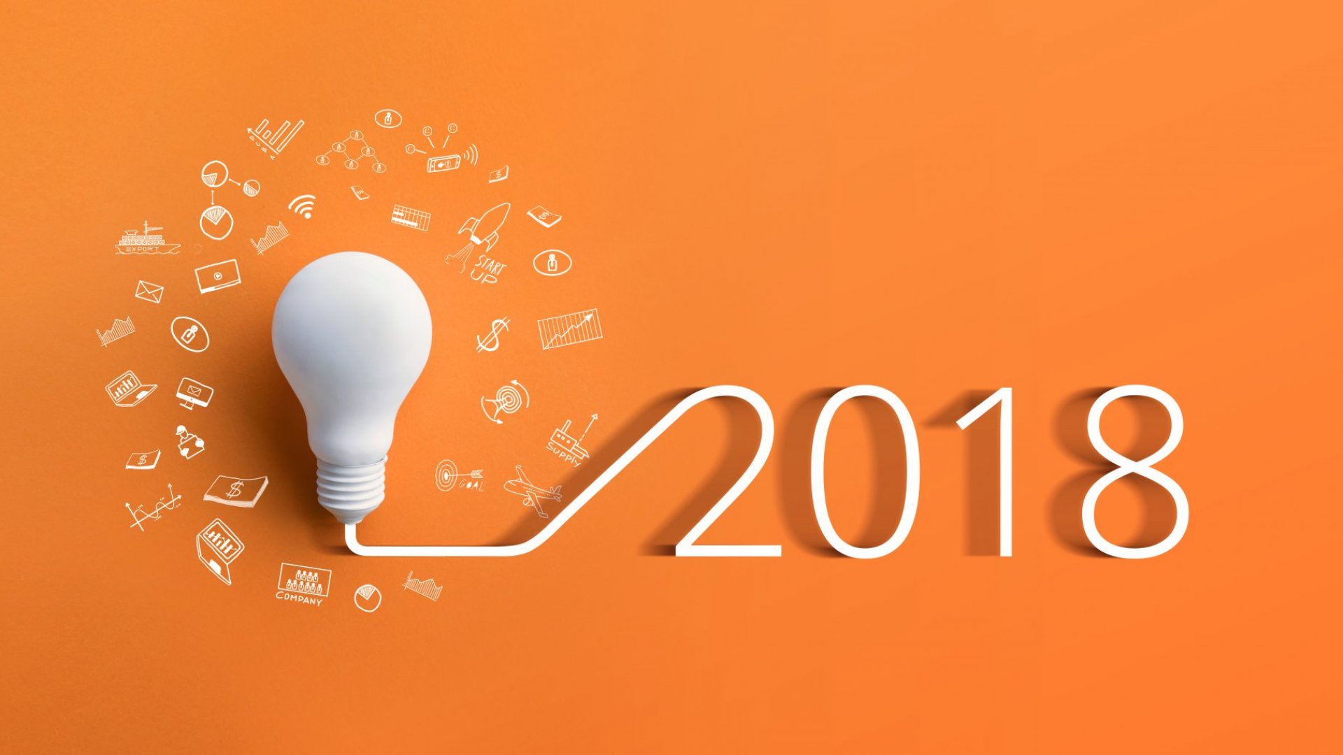 4 Professional Resolutions to Kick-start Your New Year