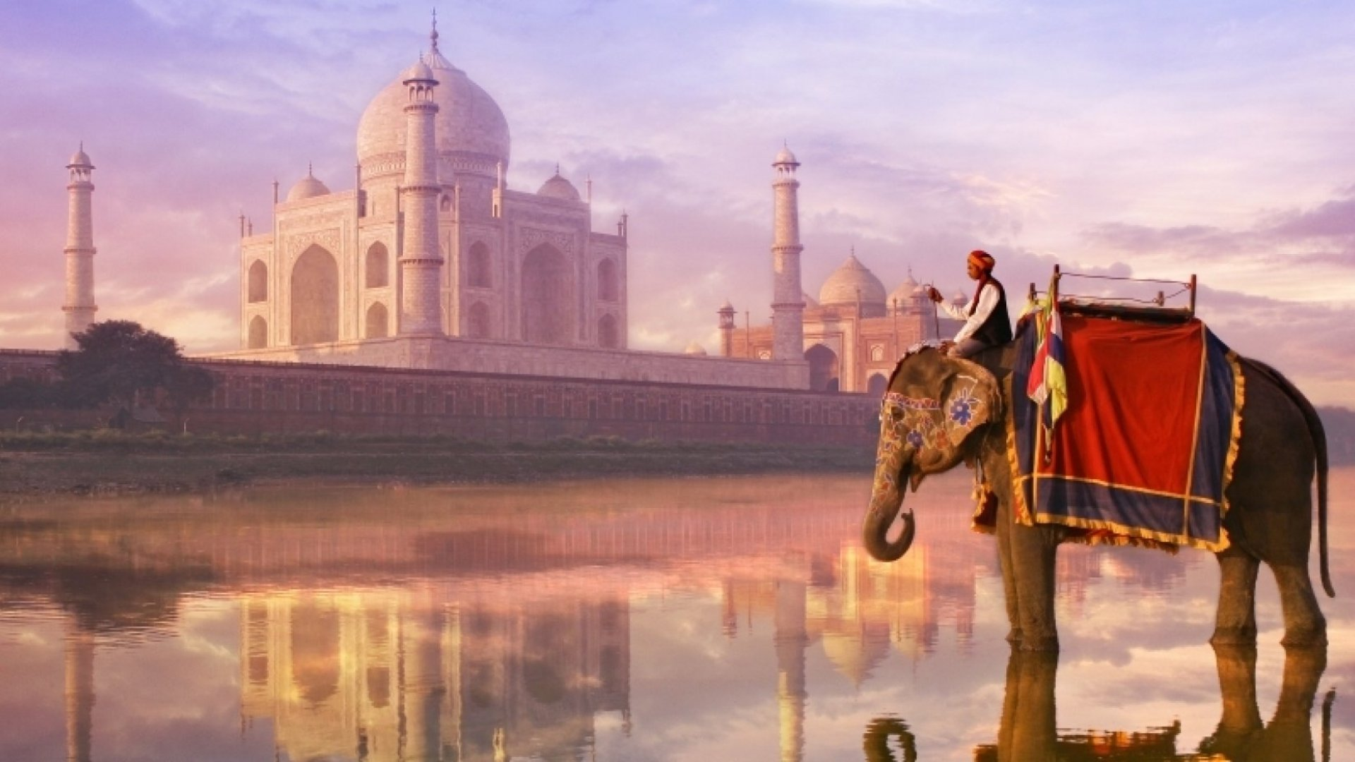 The Single Best Piece of Travel Advice I've Ever Had Came From a Trip to India