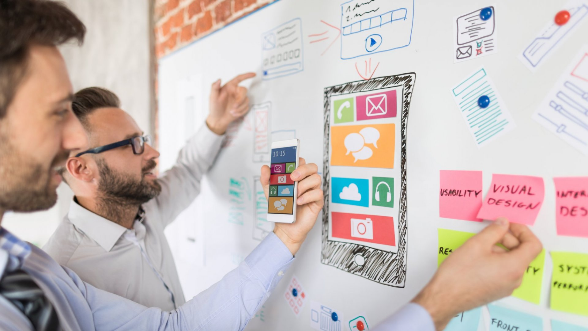 7 Questions to Ask Before Creating a Mobile App for Your Business