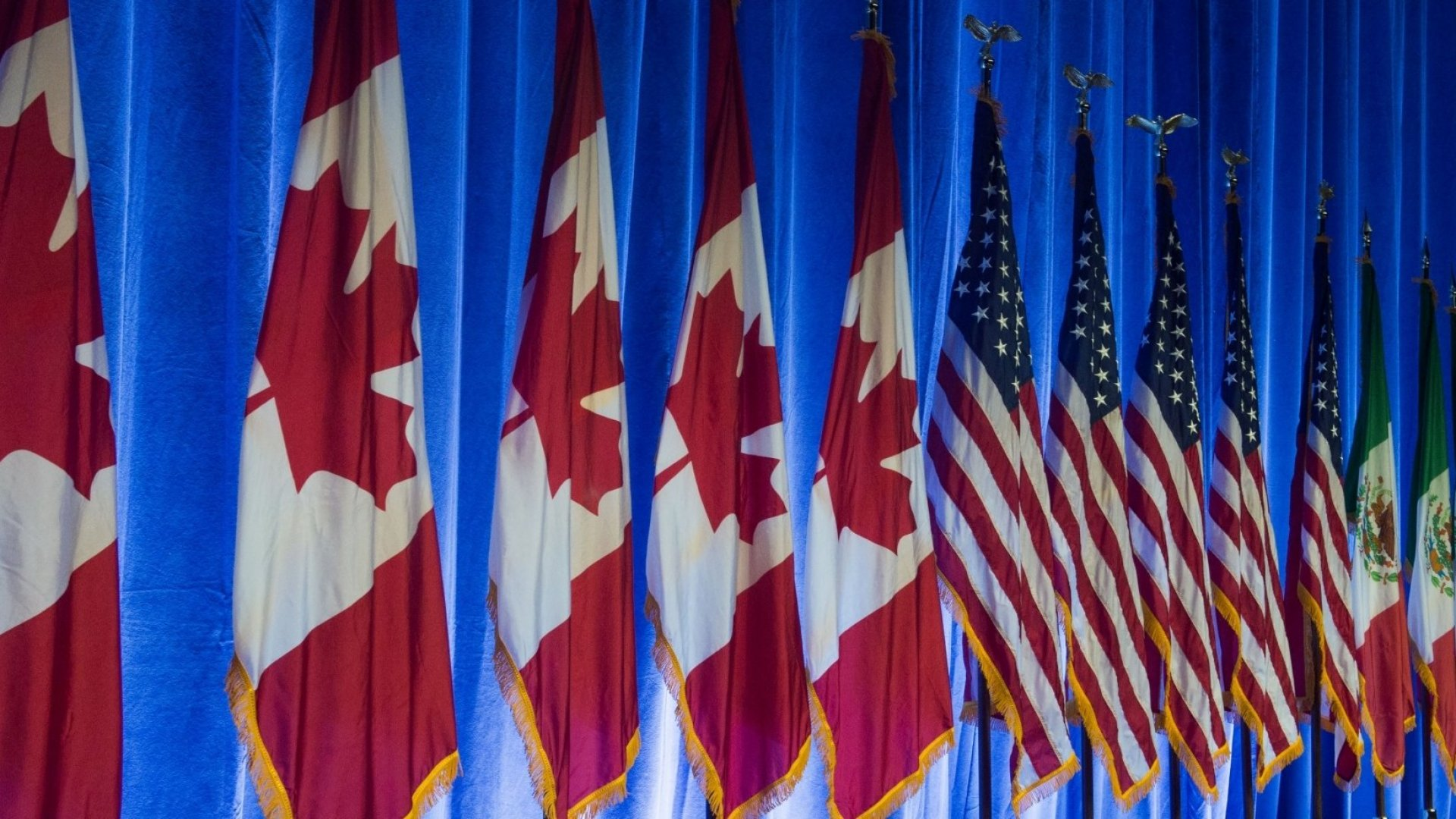 5 Ways a New NAFTA Could Change Everything for Your Business