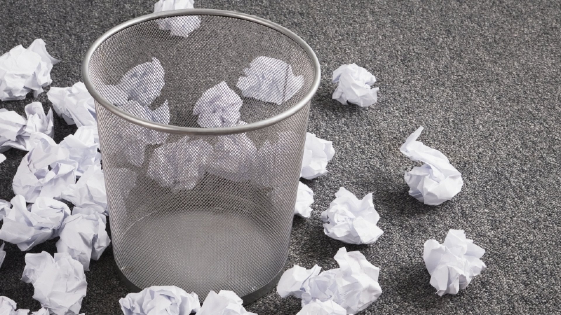 From CRM to BigData: Top 3 mistakes CIOs and CMOs should avoid