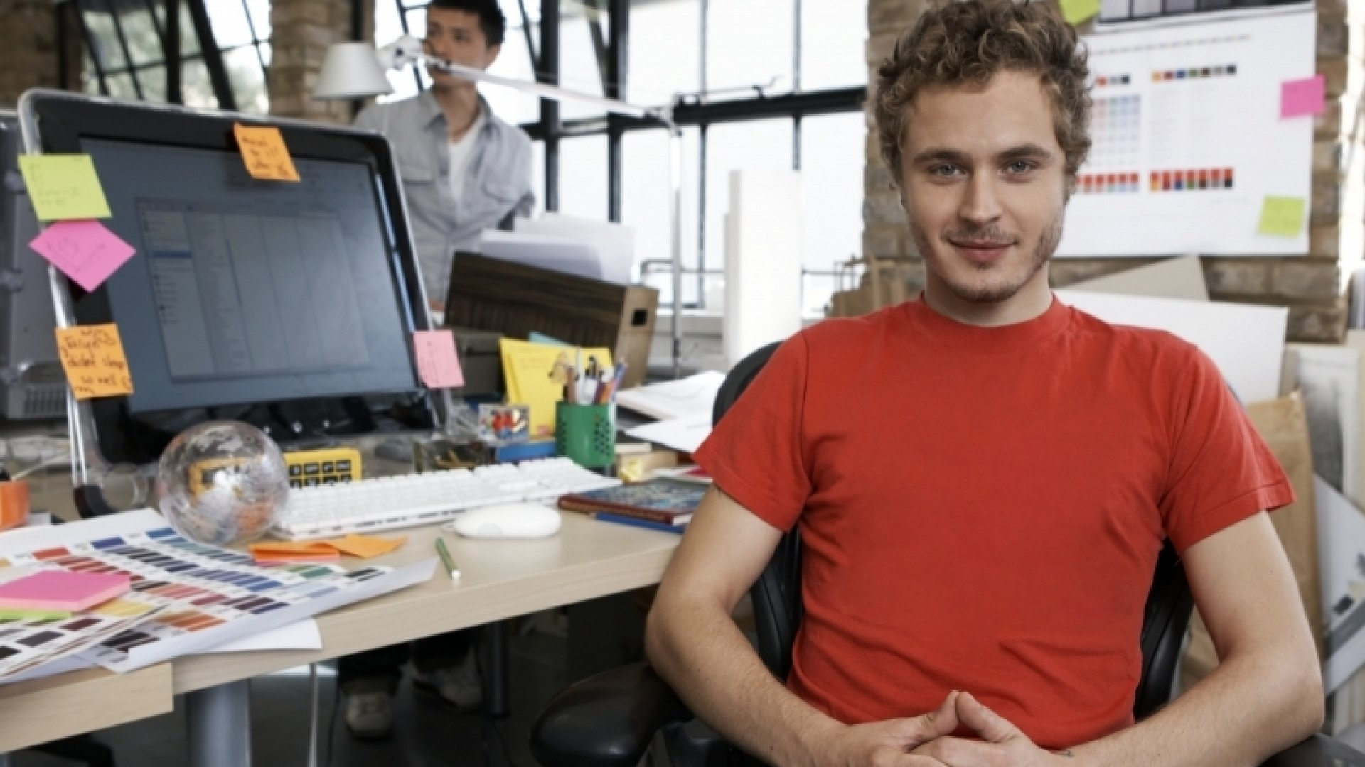 4 Truths About Managing Younger Workers