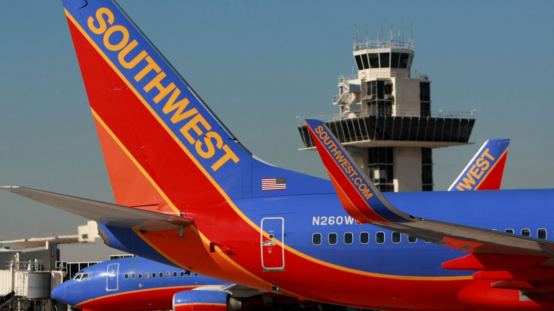 My Southwest Airlines Flight Was Delayed Twice. What They Did Next Left Me Speechless.