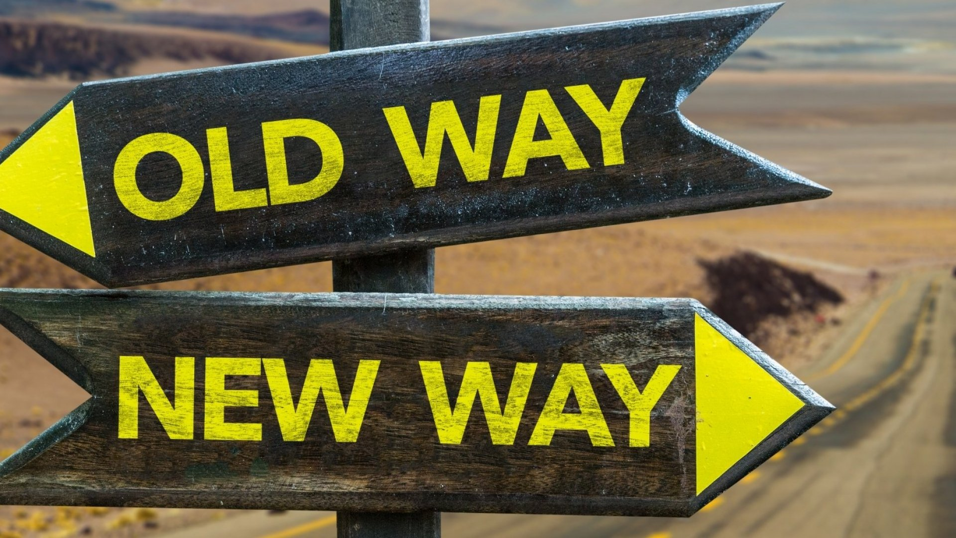 How to Accelerate Change in Your Business