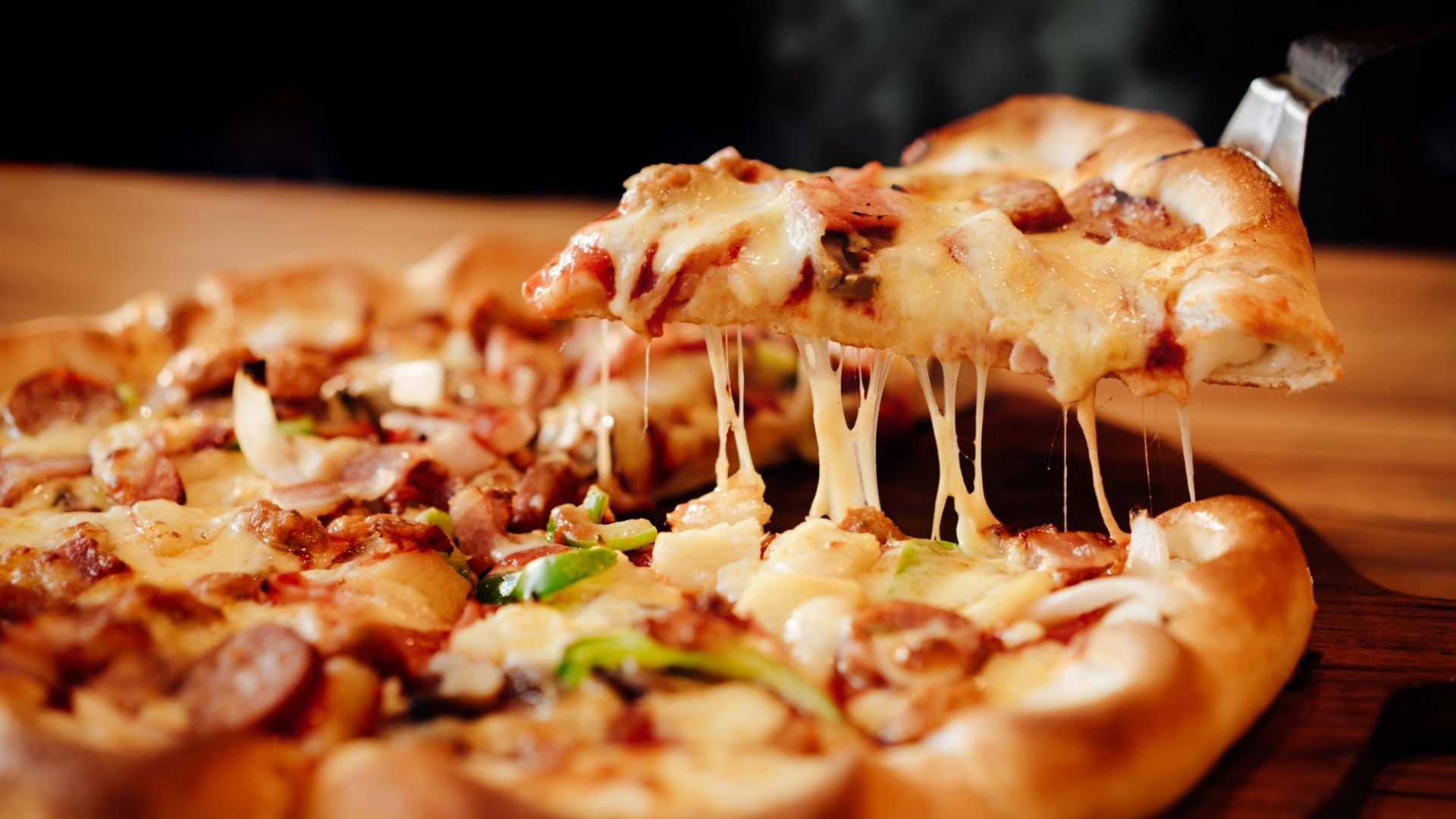 Was It So Unreasonable To Double The Price Of Pizza On New Year's Eve?