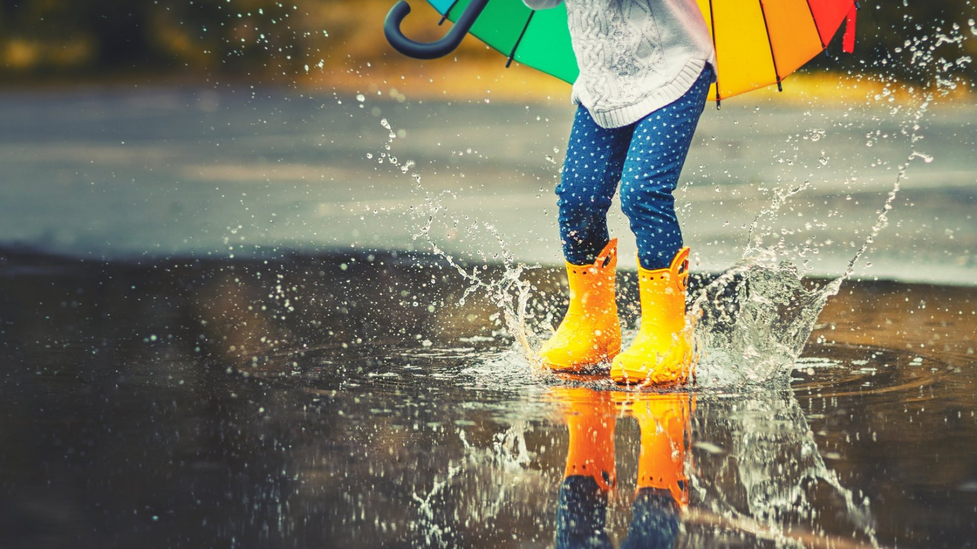 Every Business Needs a Rainy Day Fund. Here's How to Calculate Yours