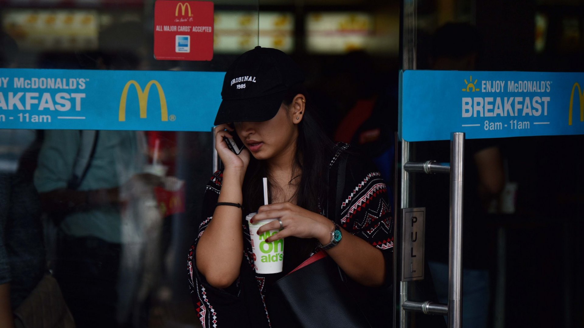 McDonald's Just Found a Shocking New Way To Make Money (This Could Really Change Everything)