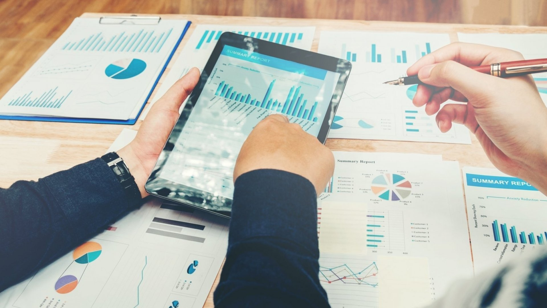 This Is What We All Get Wrong About Data in Business