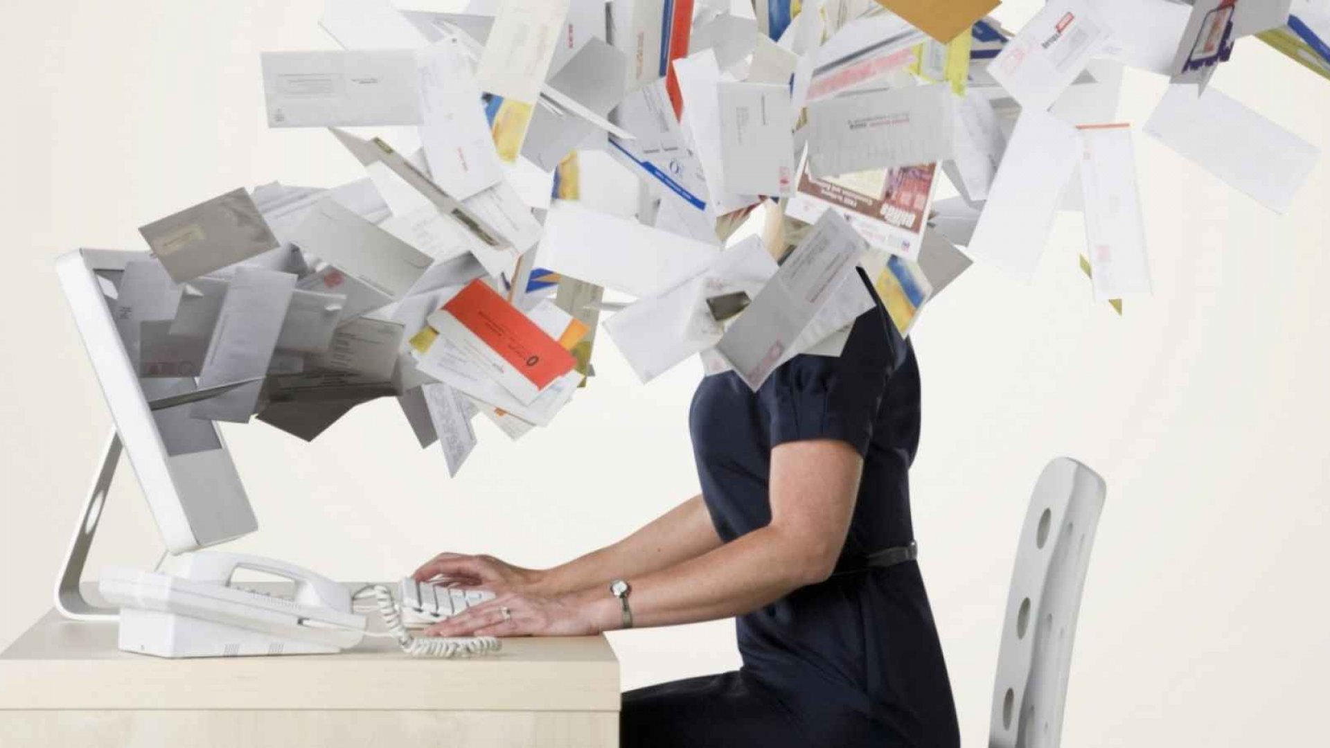 21 Astounding Scientific Facts About Email
