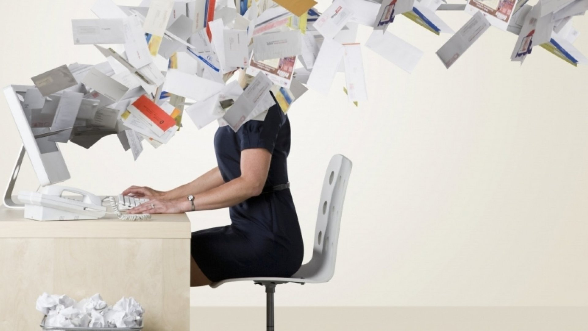Update: Why 2015 Will Bring the Death of Email Overload
