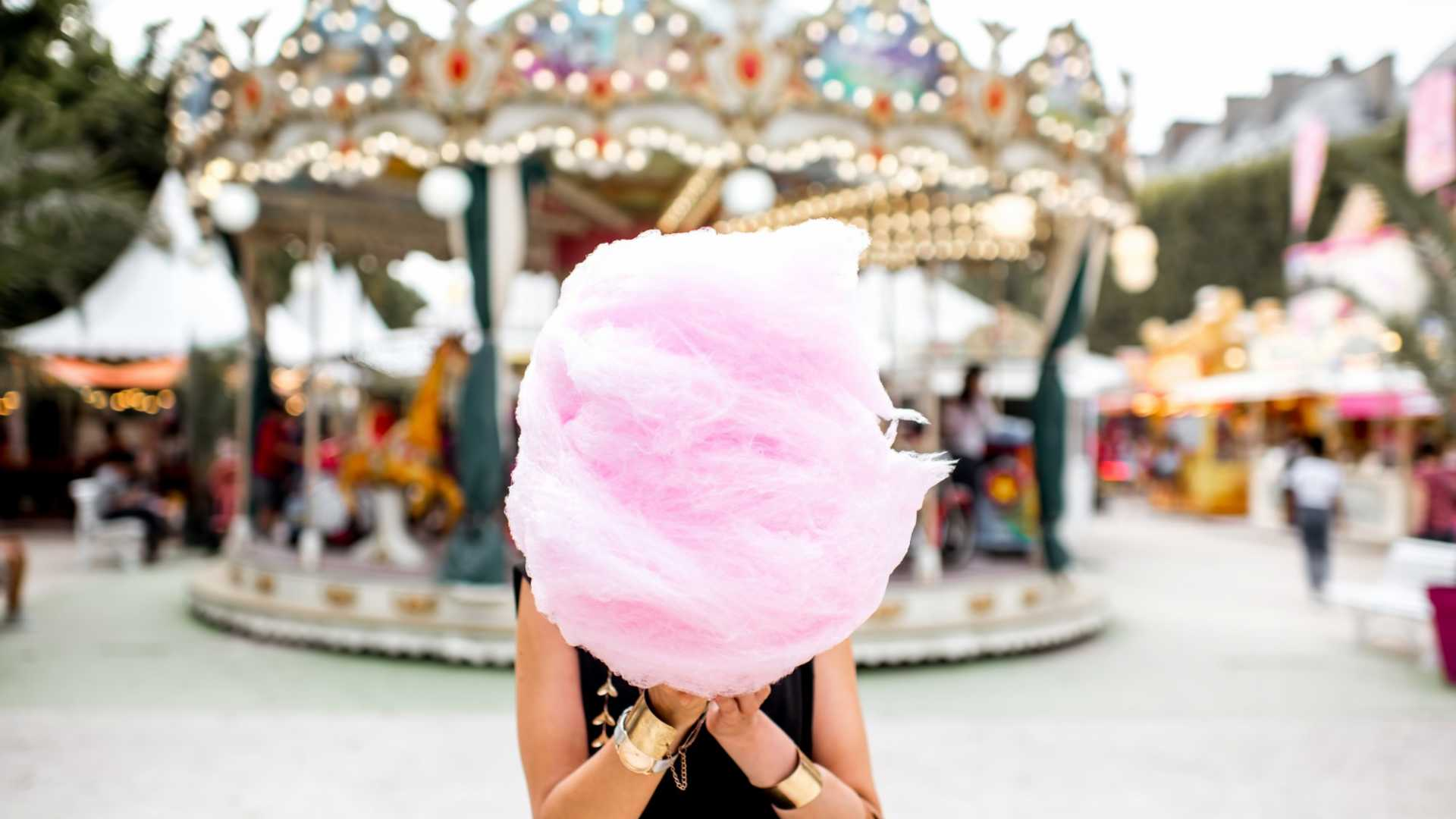 Theme Parks Are Masters at Getting Customers to Buy More. 2 Simple Ways Your Brand Can Too
