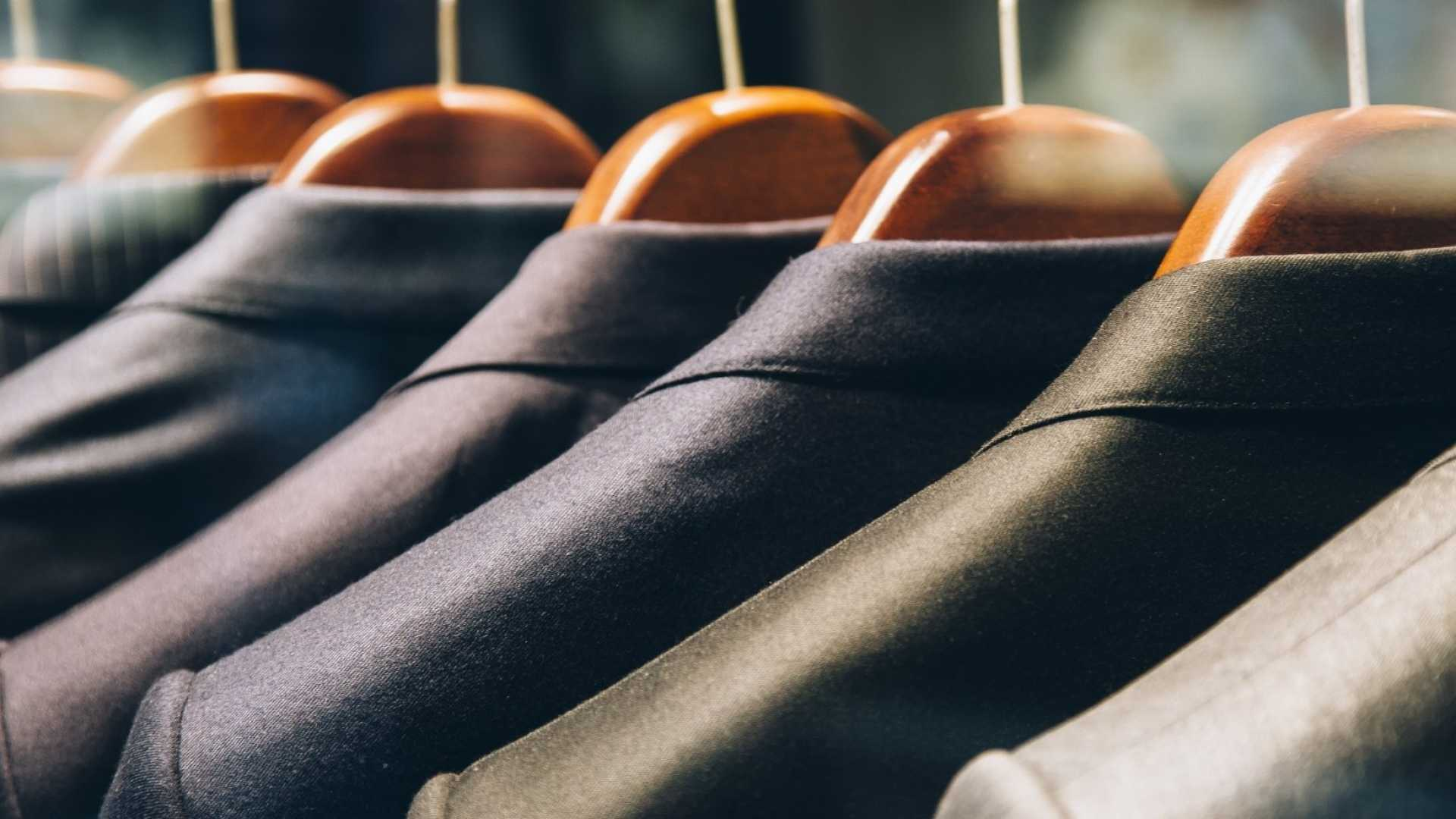 5 Reasons to Ban Business Suits From Your Office