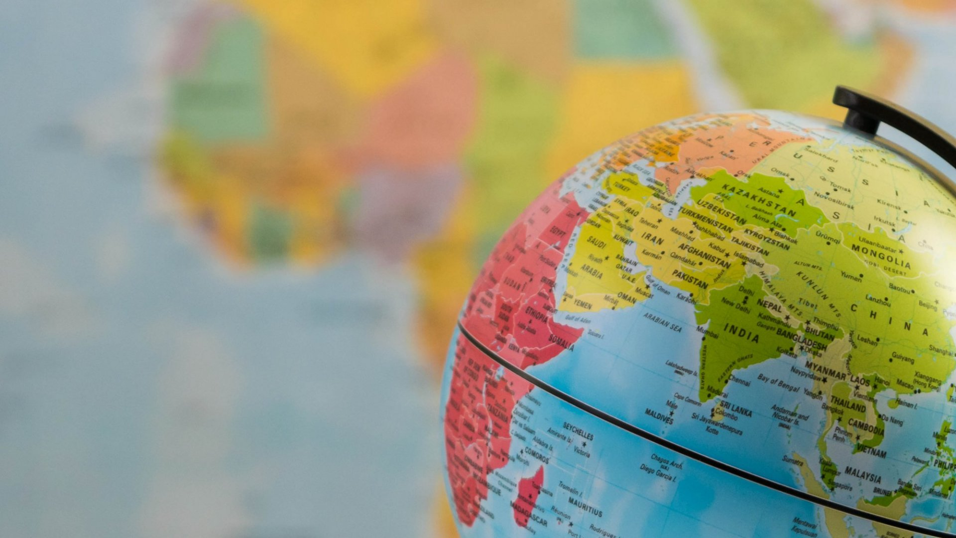 3 Things You Need To Do To Take Your Company Global