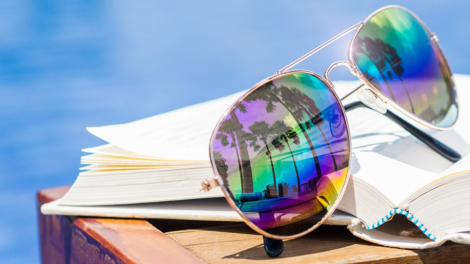 7 Books That Are Perfect for the Start of Summer