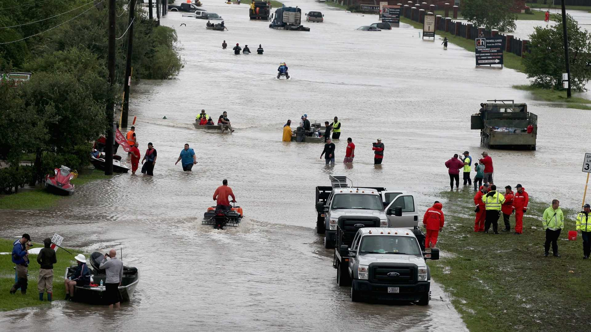 What Houston's Mayor Got Right About Handling Disasters (and Why Florida Should Pay Attention)