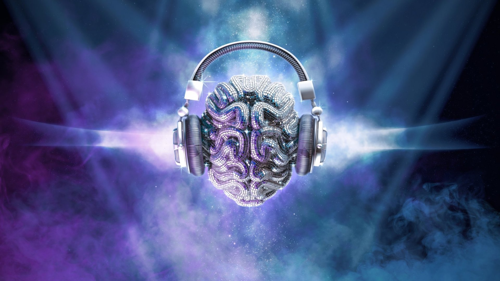 How to Make the Perfect Playlist to Boost Brain Power, According to Neuroscience