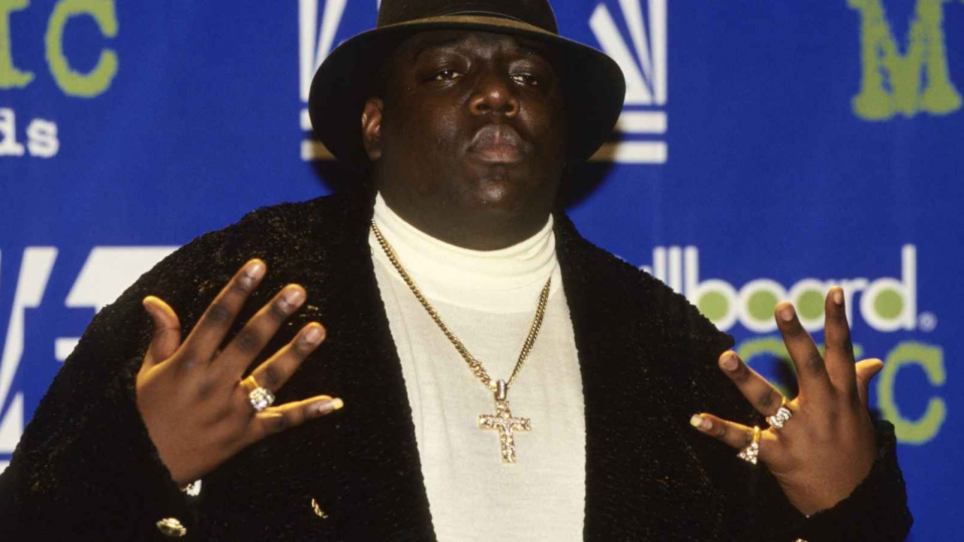 What Entrepreneurs Can Learn From Notorious B.I.G.'s Creative Mastery