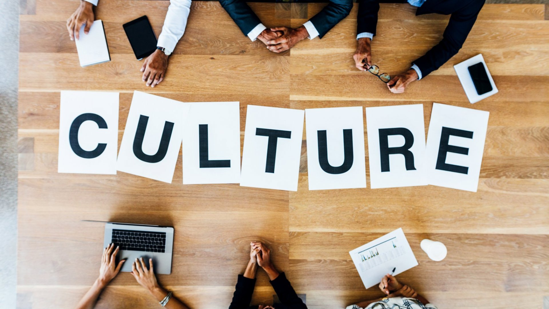 Your Workplace Culture Matters: Here's Why