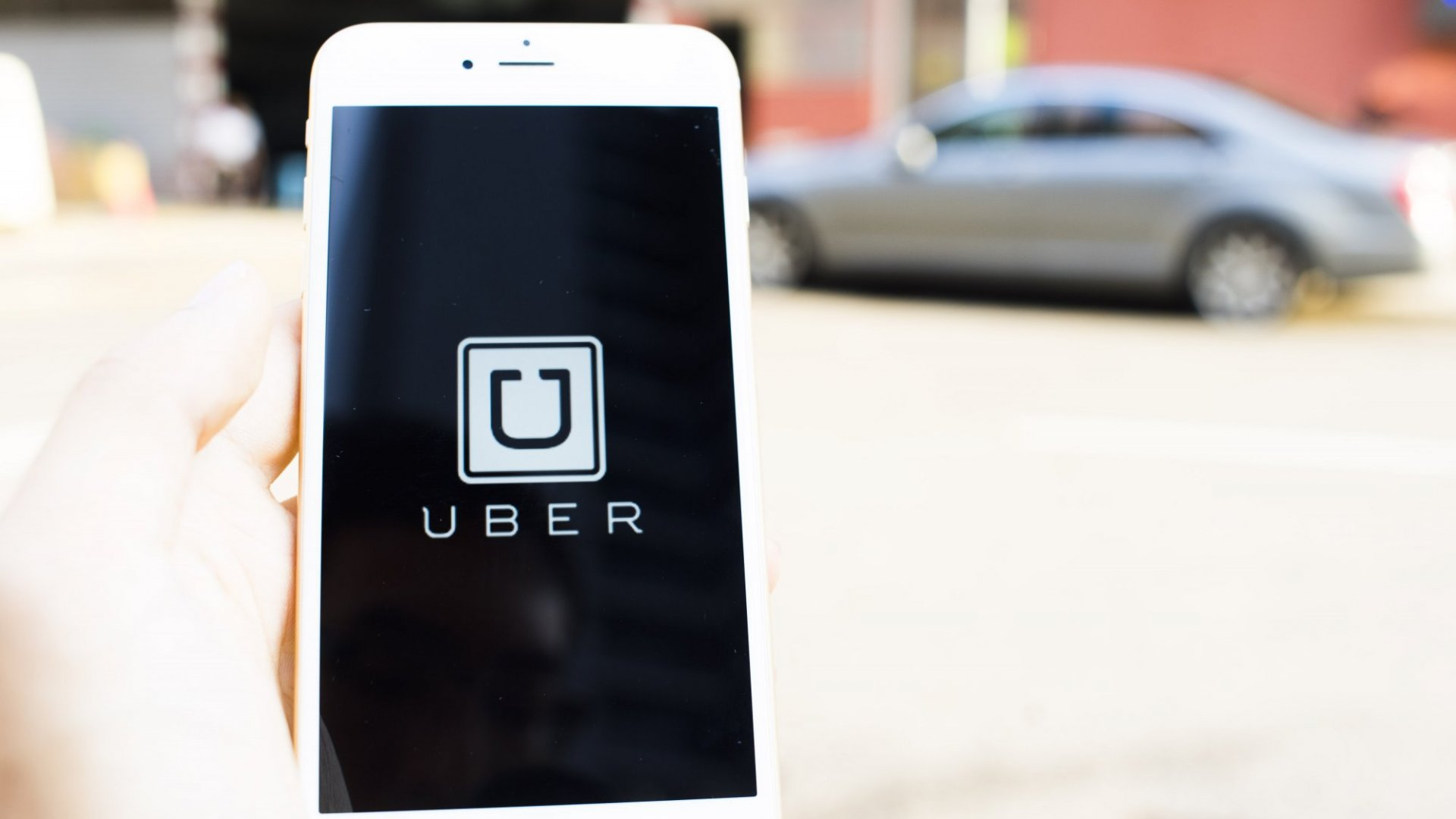 Uber Finally Hires a Chief Diversity Officer