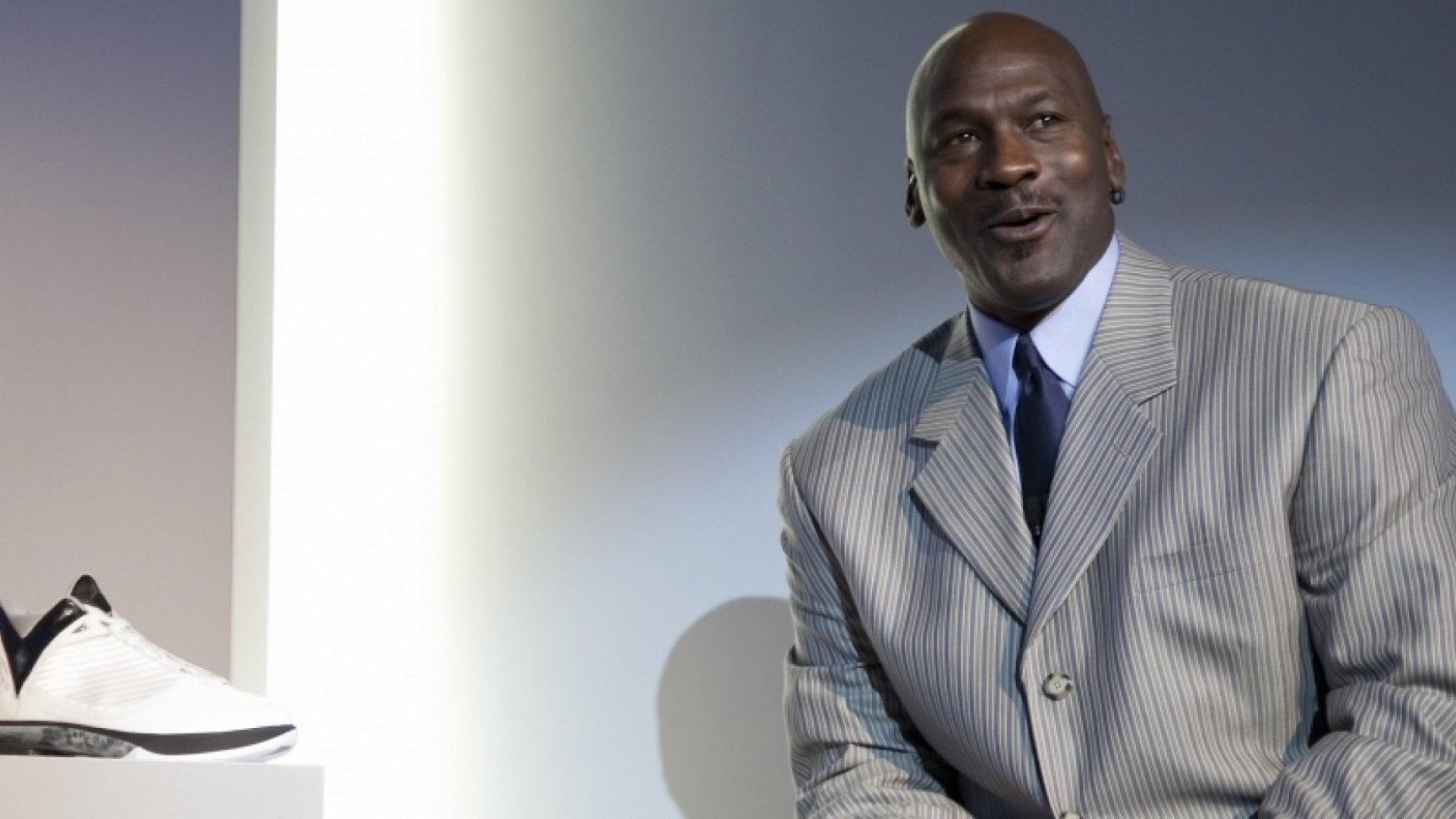 Why Nike and Michael Jordan Finally Plan to Court Women
