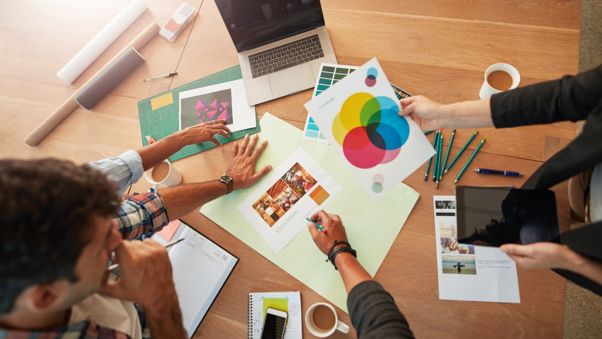 5 Questions to Ask Before Rebranding Your Business