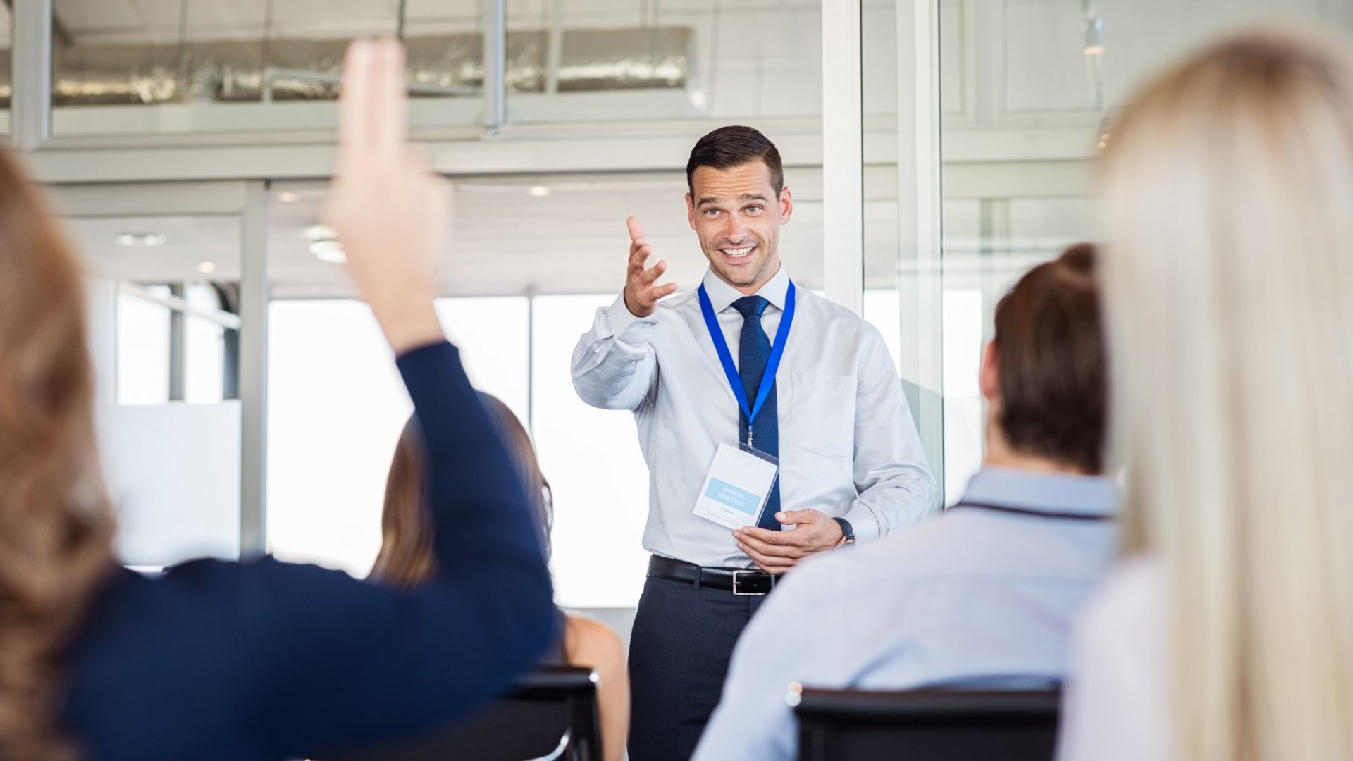 5 Types of Questions Good Leaders Ask  to Resolve the Toughest Issues