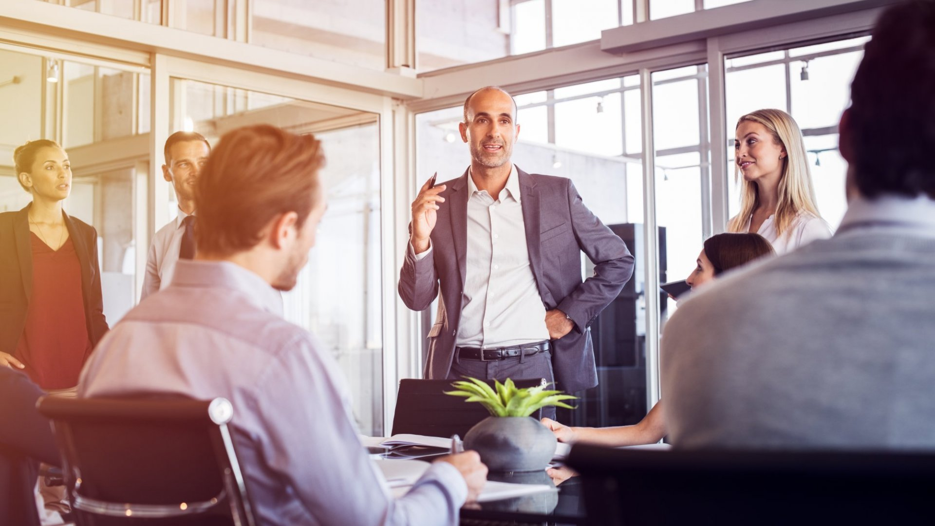 7 Things Every Leader Should Say to Make Employees Feel Appreciated