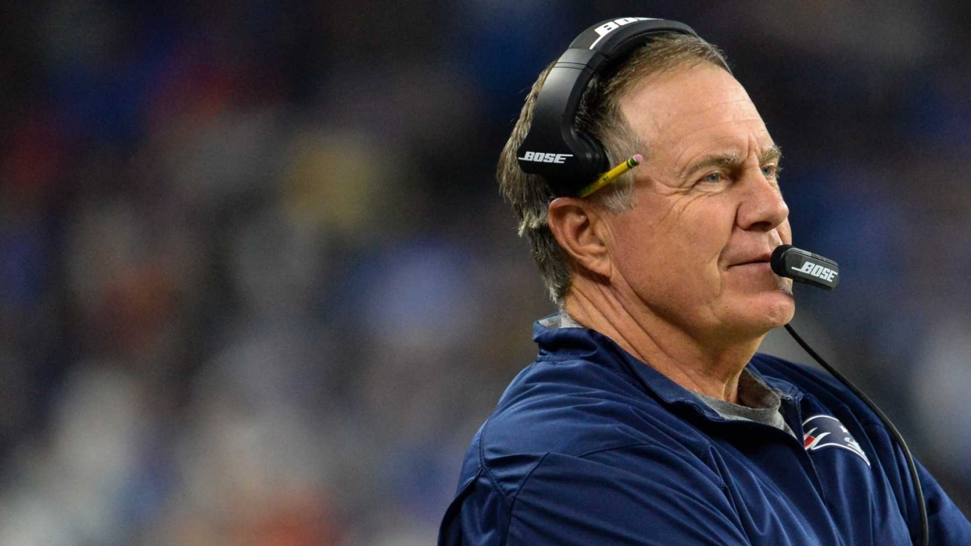 Bill Belichick and the Patriots Have Won 5 Super Bowls With a Formula You Can Apply to Your Business