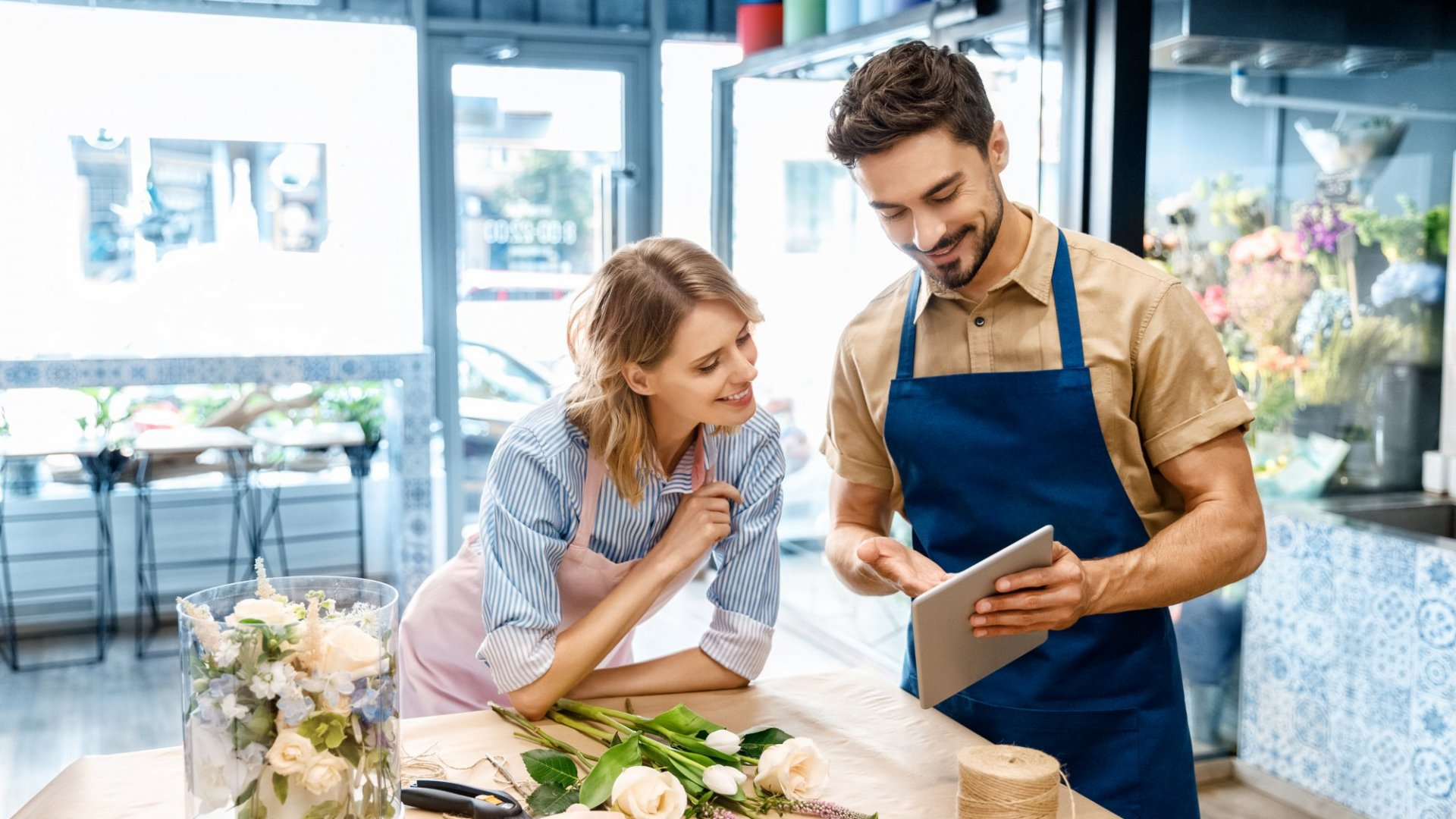 5 Small Business Trends to Leverage in 2020