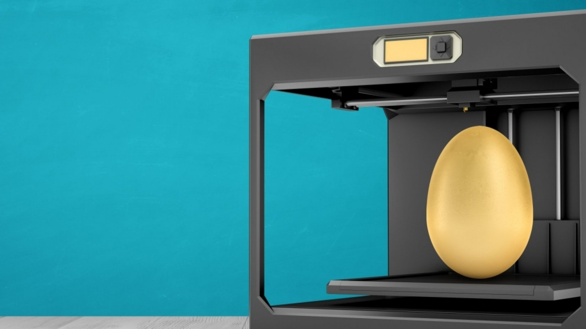 Metal 3D Printing is ready to bring real value and be the breakthrough disruptive technology we need.