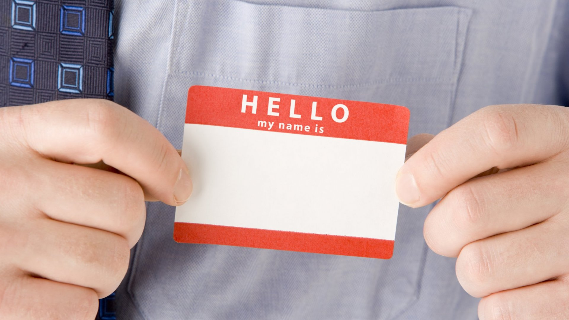 How to Be More Creative in Self-Introductions and First Impressions