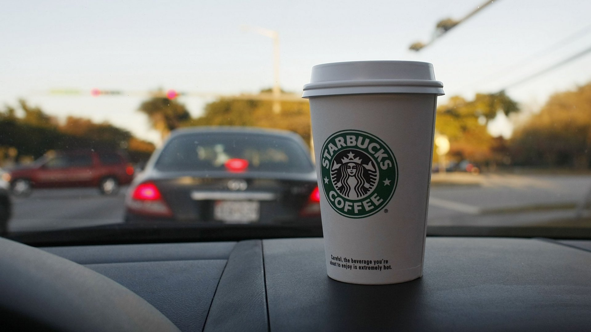 The Pumpkin Spice Latte was Invented by a Stanford Graduate (and 7 More Things You Didn't Know About Starbucks)