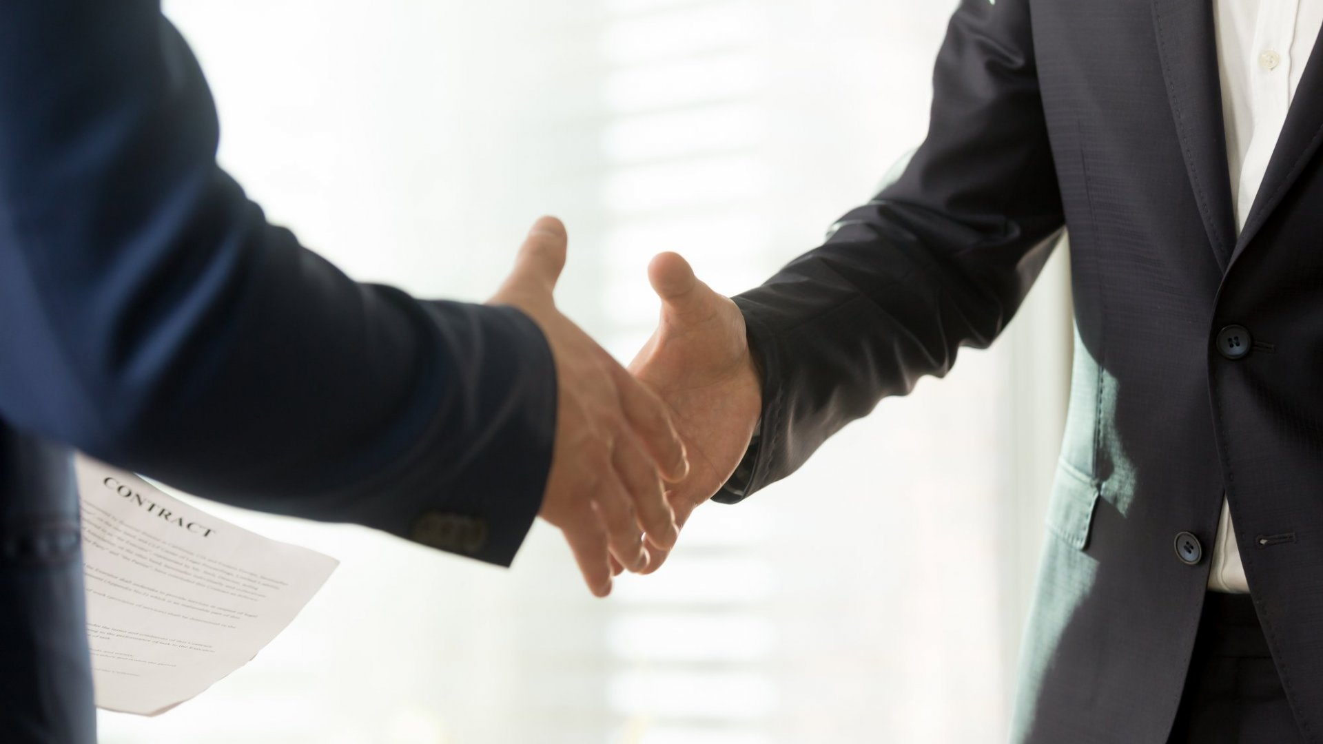 5 Signs It's Time to Hire Your First Employee