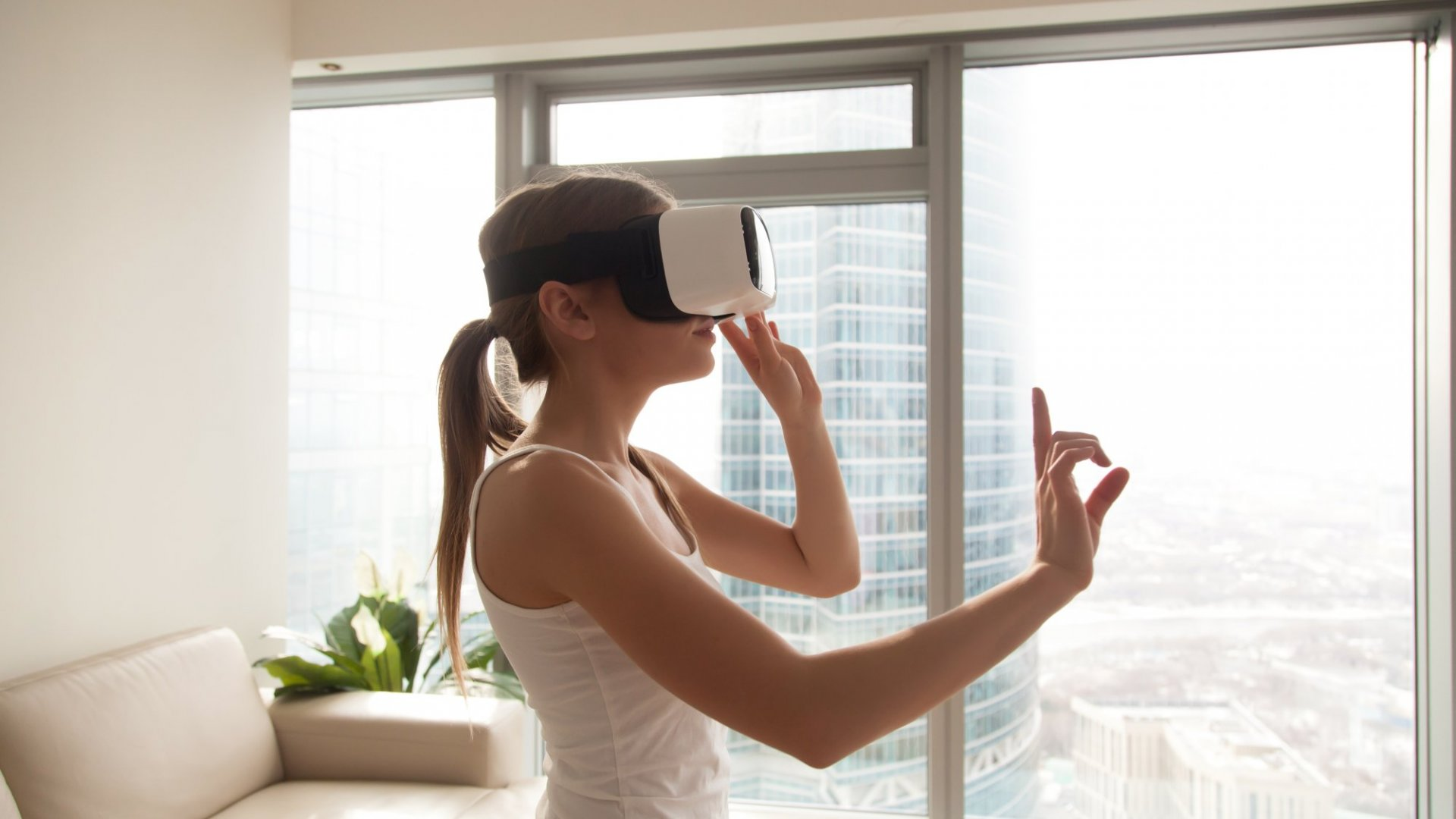 Why AR and Mobile Payments Are a Perfect Match