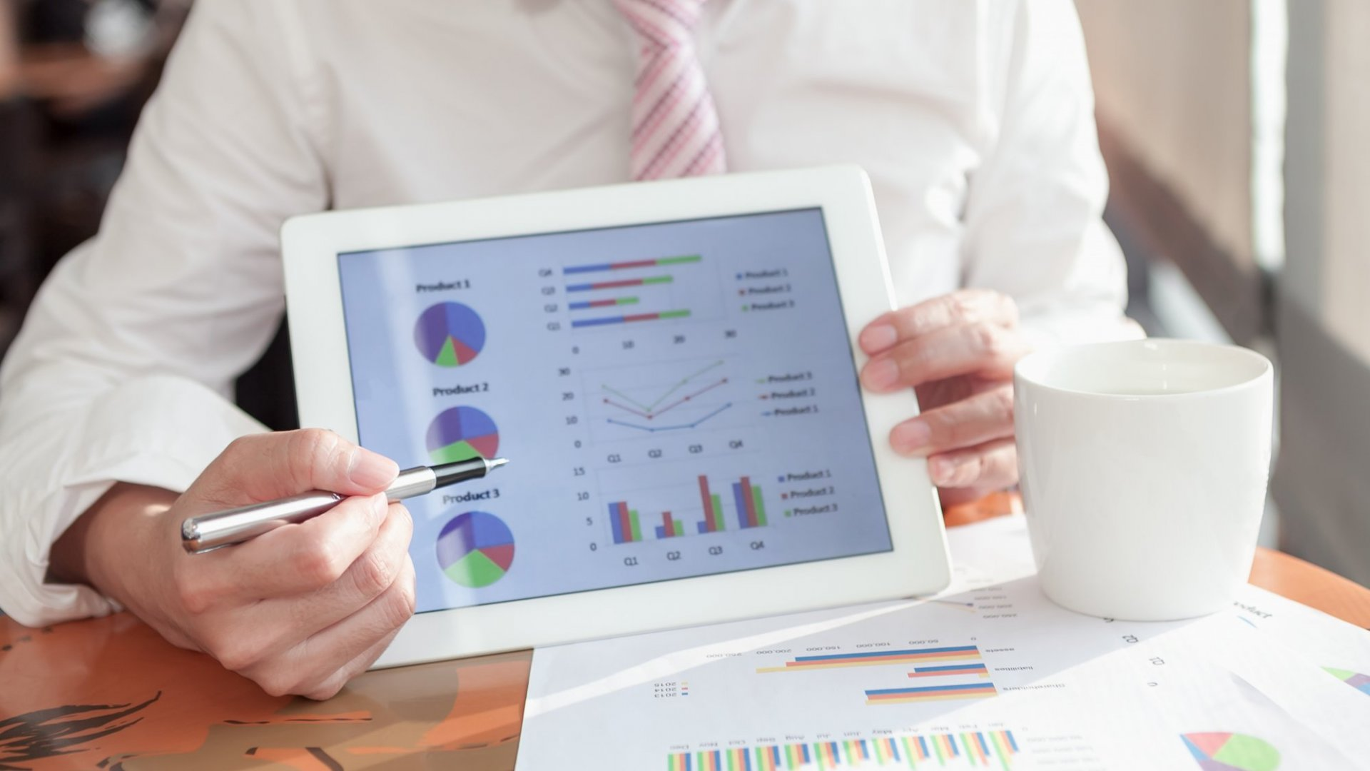 5 Ways to Truly Deliver on Your Next Business Plan (and Impress Investors)