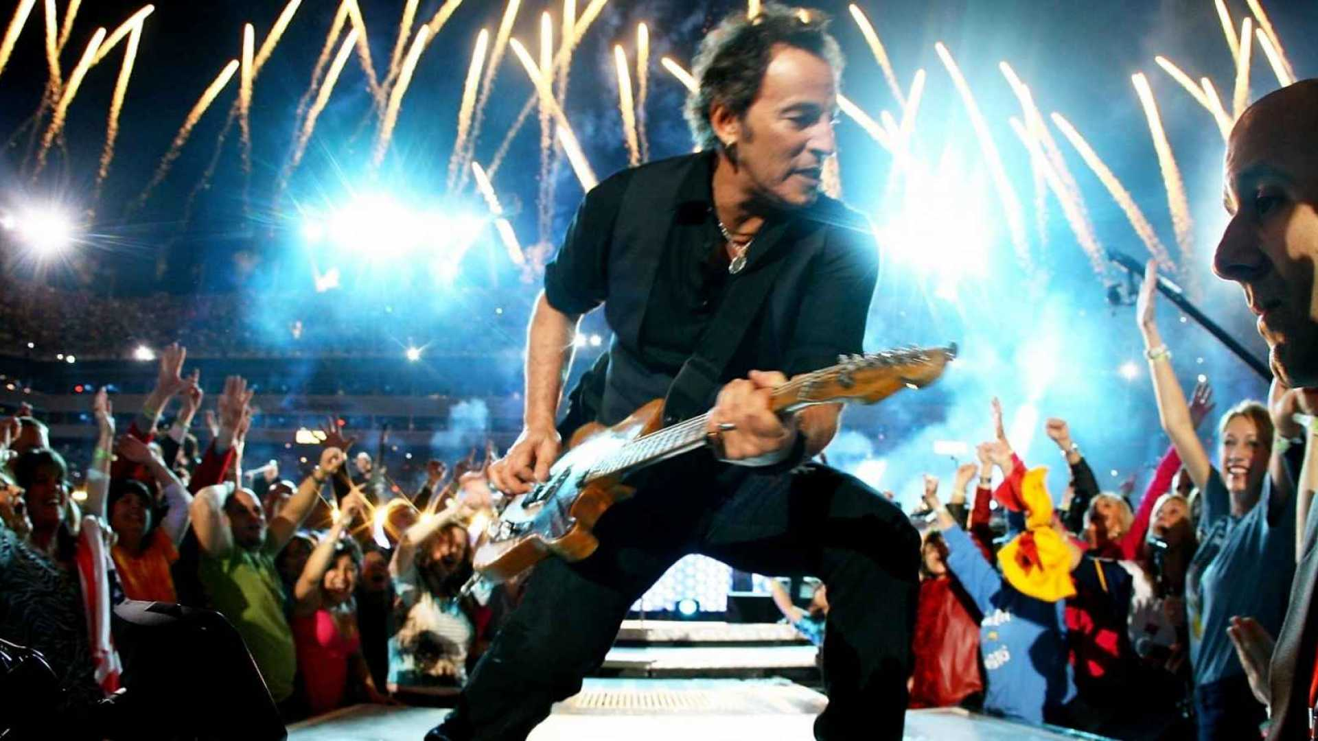 3 Lessons in Leadership from Bruce Springsteen's Legendary Journey as the Boss