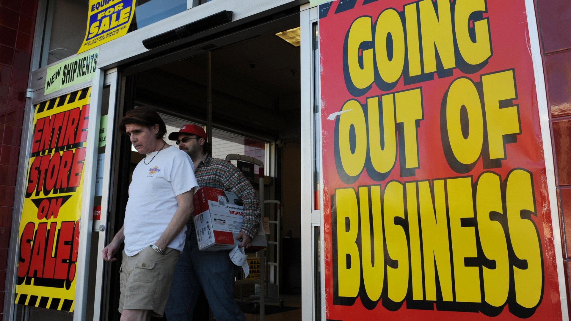 8 Early Signs That Your Long-Term Business Success May Be in Jeopardy