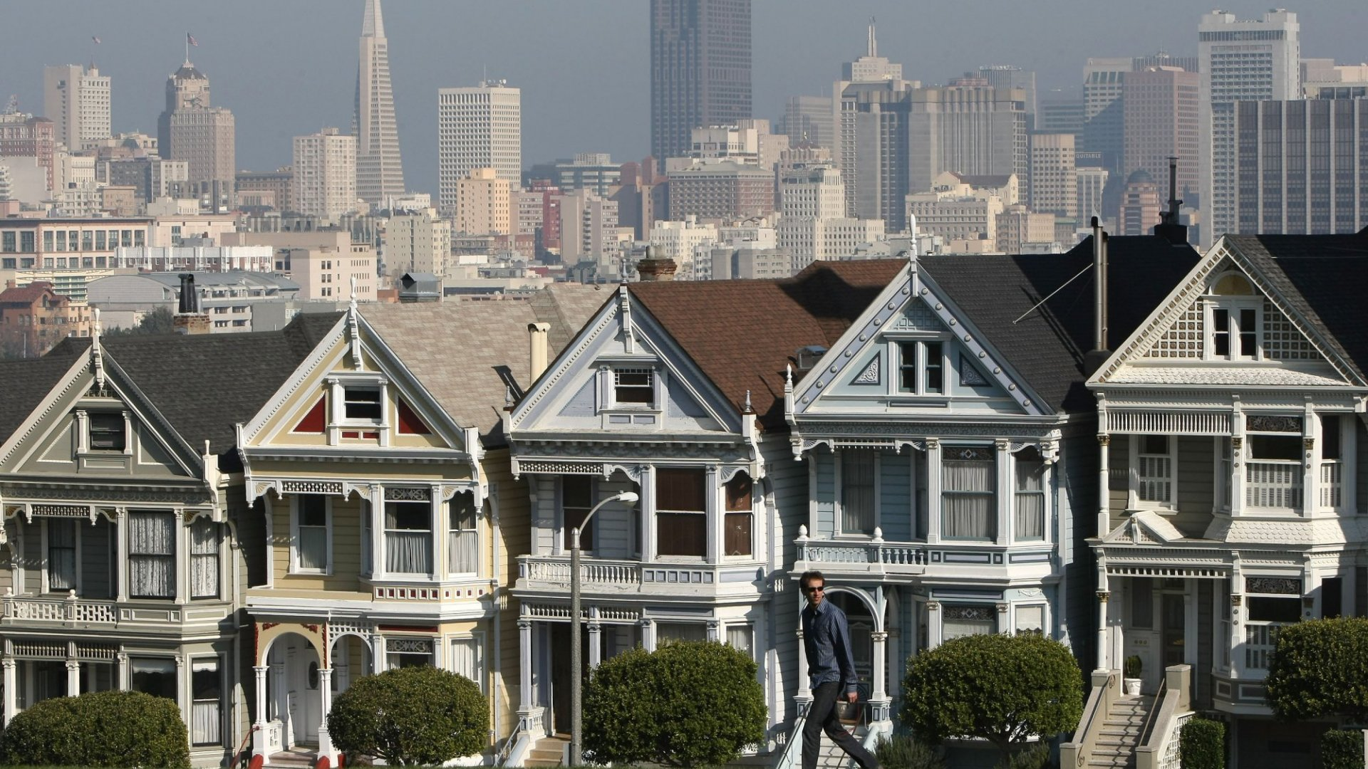 Even Tech Workers Can't Afford to Live in San Francisco Anymore